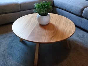 Explorer by Brett Julian - Coffe Table, Modern