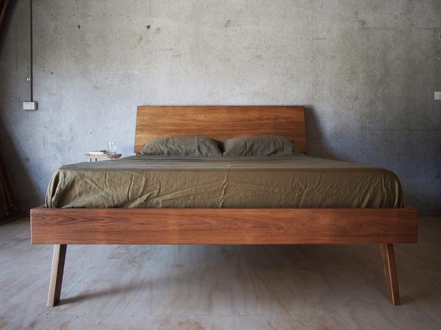 Reuben Daniel, Bespoke Woodworker & Furniture Maker from Gerringong, NSW