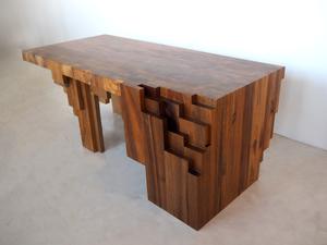 Gradient by Stance Studio - Tasmanian, Sculptural, Coffee Table