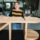 Giorgia Pisano, Custom Woodworker & Furniture Maker in Brunswick East from Brunswick East, VIC