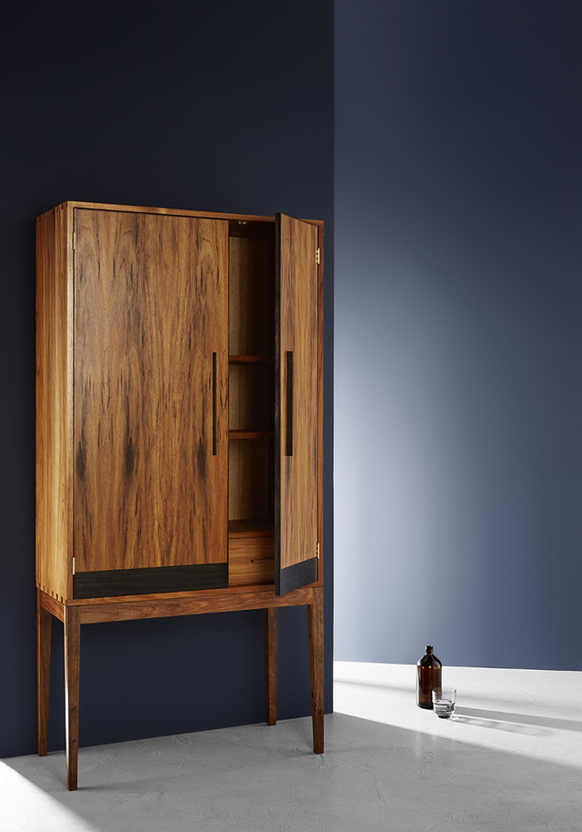 Cabinet  by Ross Thompson - Cabinet, Drinks Cabinet, Wardrobe, Storage, Lounge, Sideboard, Credenza, Cupboard, Shelves, Dresser