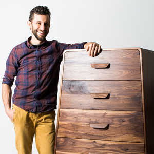 Remy Tramoy, Bespoke Furniture Maker from Olinda, VIC