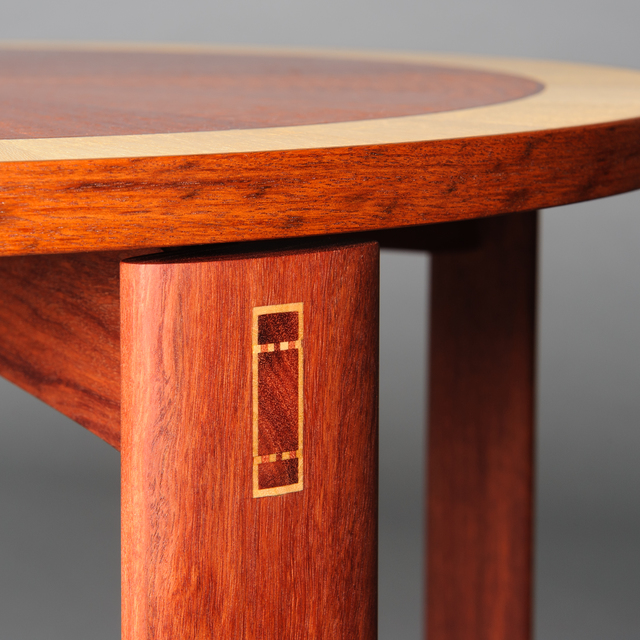 Double-Take by Damion Fauser - Side Table