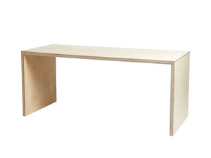 Todd Table by So Watt - Desk, Australian Designer, Hand-Made