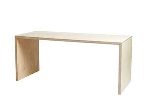 Todd Table by So Watt - Desk, Australian Designer, Hand-Made