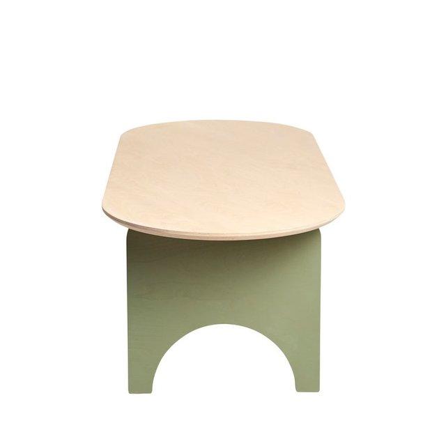 Bobbi Coffee Table by So Watt - Hand-Made, BB Birch Ply, Australian Designer