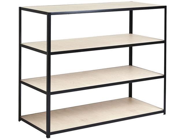 Butch Shelves by So Watt - Hand-Made, Australian Designer, Shelving, Shelves