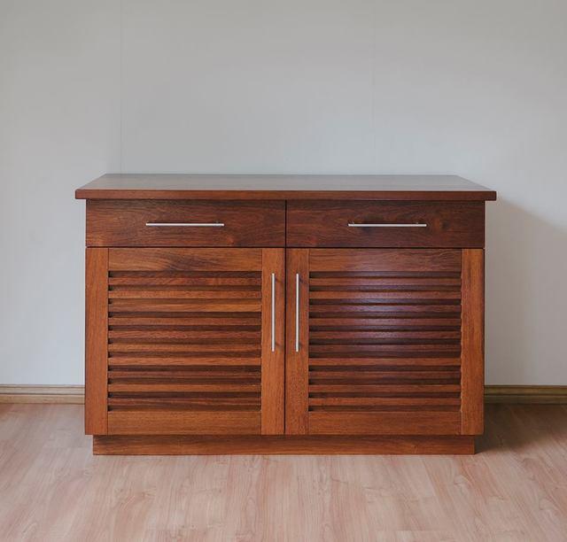 Nicholas Aeberhard, Bespoke Furniture Maker from Ravenshoe, QLD