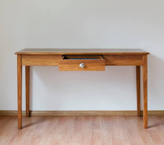dressing table  by Nicholas Aeberhard - DRESSING TABLE