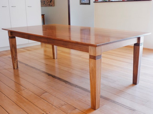 Dining Table by Nicholas Aeberhard - Dining Table