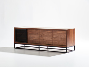 WNUT TV CONSOLE by Blackwood Collective - TV, Consoles
