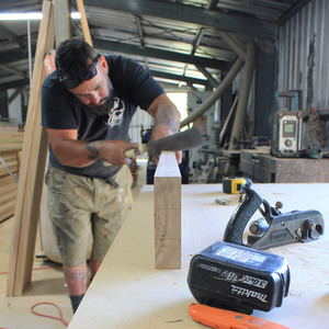 Hold Fast Designs, Bespoke Furniture Maker from Verrierdale, QLD