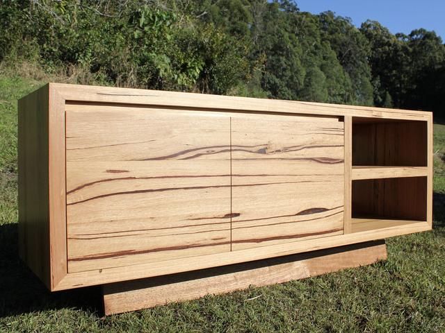 Custom Bathroom Vanities by Hold Fast Designs - Bathroom Vanity, Recycled Timber, Bespoke Furniture, Designer Bathroom