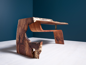 new life by Luke  Neil - Timber, Table, Blackwood, Salvaged, Side Board, Hall Table, Reclaimed