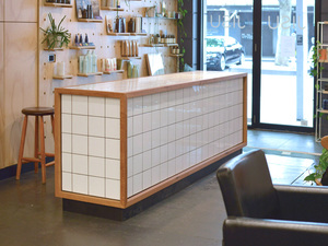 Jisu Hair by Tomoya & Co. - Hair Salon Joinery