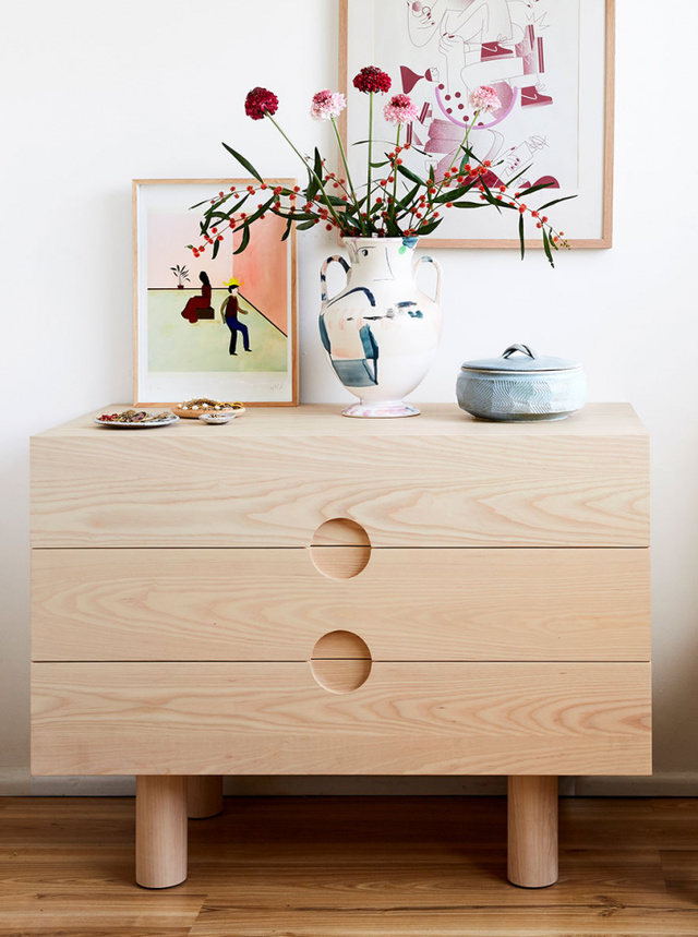 Dustin Fritsche, Bespoke Woodworker & Furniture Maker from BRUNSWICK, VIC