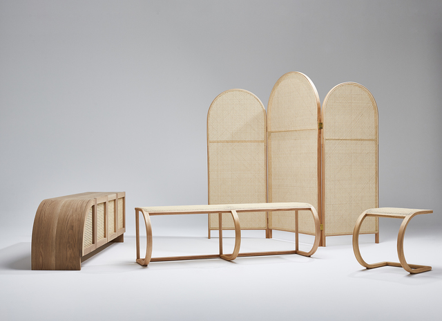 Heimur, Bespoke Woodworker & Furniture Maker from Kensington, VIC