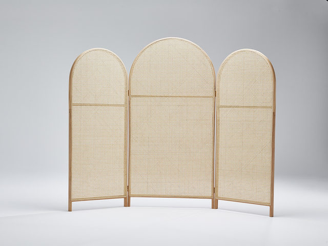 Wallace Room Divider by Heimur - Room Divider, Divider, Seperation, Wall