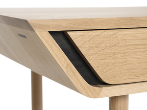 DND Studio Desk by Eco wood design - Architect, Contemporary, Desk, American Oak, Organic