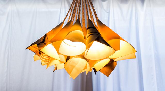 Arum by ilanel design studio - Light, Lighting, Pendant Light, Porcelain