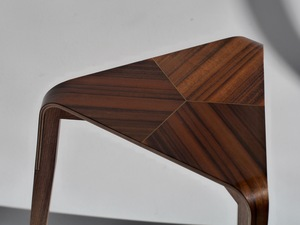 Three Leaves Side Table  by MWP  Furniture Design - Side Table