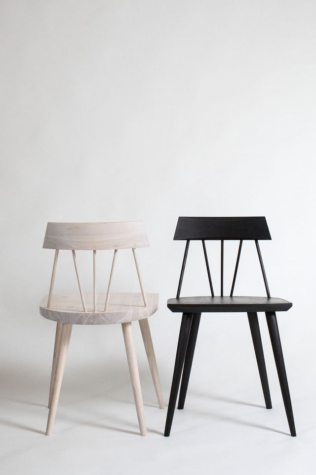 The Vandal - Dining Chair by Lou Harriss - Louharriss, Dining Chair, The Vandal