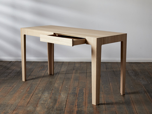 Exo desk by Rolf Barfoed - Writing Desk, Office Desk, Dining Table, Table