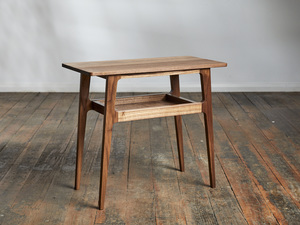 Side table by Rolf Barfoed - Side Table, Wine Table, Coffee Table, Occasional Table