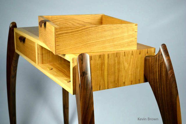 Kevin Brown, Custom Woodworker & Furniture Maker in Hornsby from Hornsby, NSW