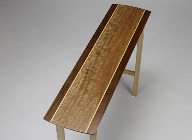 Grose River Hall Table by Darren Oates - Hall Table, Side Table, Occassional Table