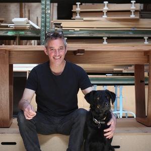 Andrew Gibbs, Custom Woodworker & Furniture Maker in Reservoir from Reservoir, VIC
