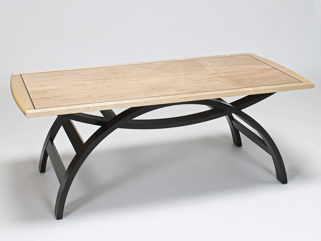 Coffee Table by Darren Oates - Coffee Table, Occassional Table
