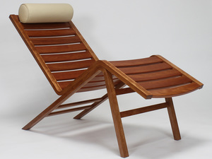 Chaise Lounge by Darren Oates - Chaise Lounge