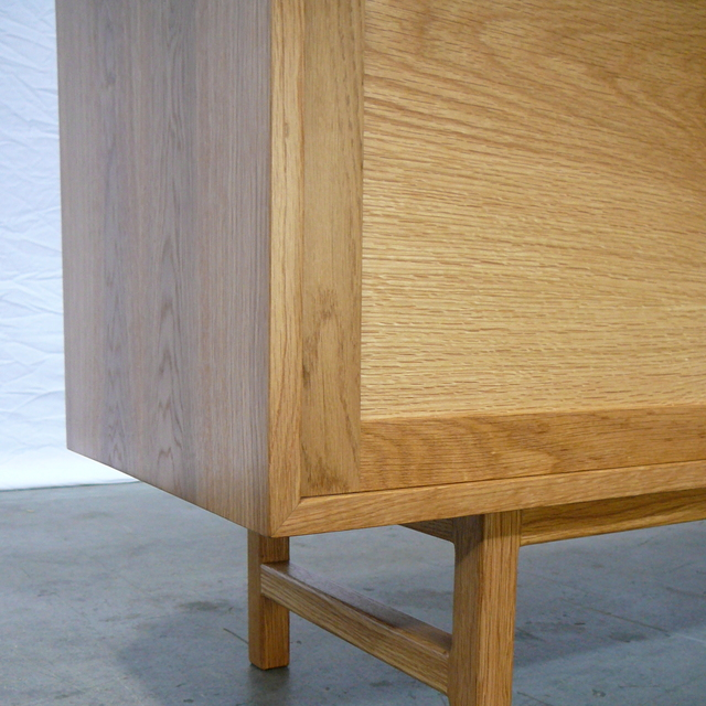 Credenza by Andrew Gibbs - Sideboard, Credenza, Buffet