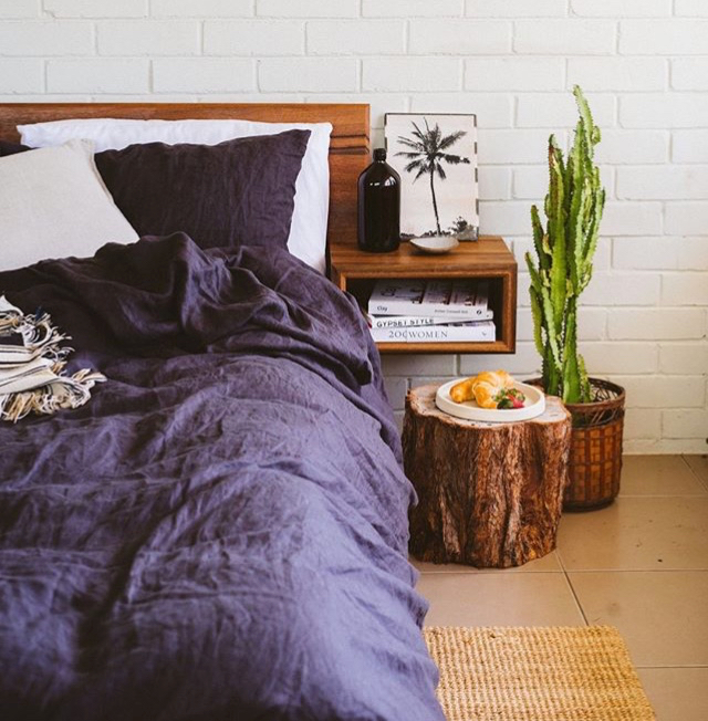 JJ-Bed by Lars Laug - Bed, Timber Bed