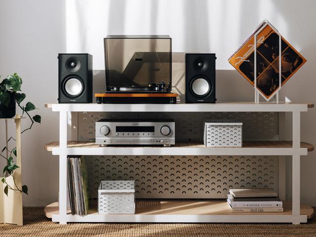 Sunn Entertainment Unit by Idle Hands Design - TV Cabinet, Entertainment Unit, Media Console, Sideboard