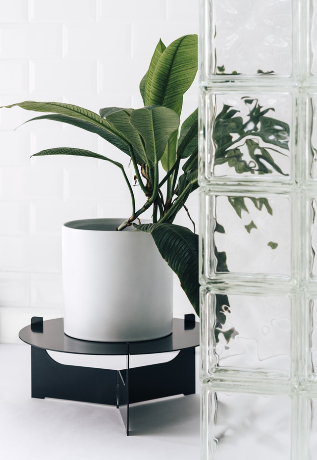 Platform Collection by Idle Hands Design - Plants, Plant Stand, Planter