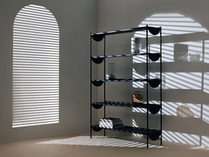 'Mouse' Collection by Idle Hands Design - Shoe Rack, Shlef, Shelving, Storage, Entry Table