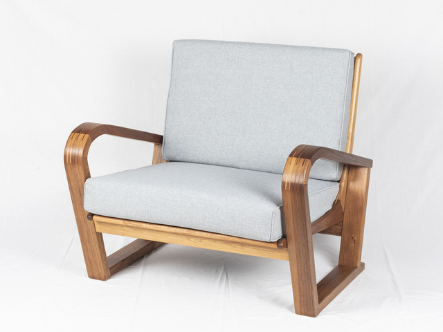 Deko Armchair by 500 Workshop - Armchair, Lounge Suite