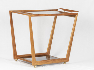 Drink Trolley by 500 Workshop - Drink Trolley, Bar Cart, Liquor