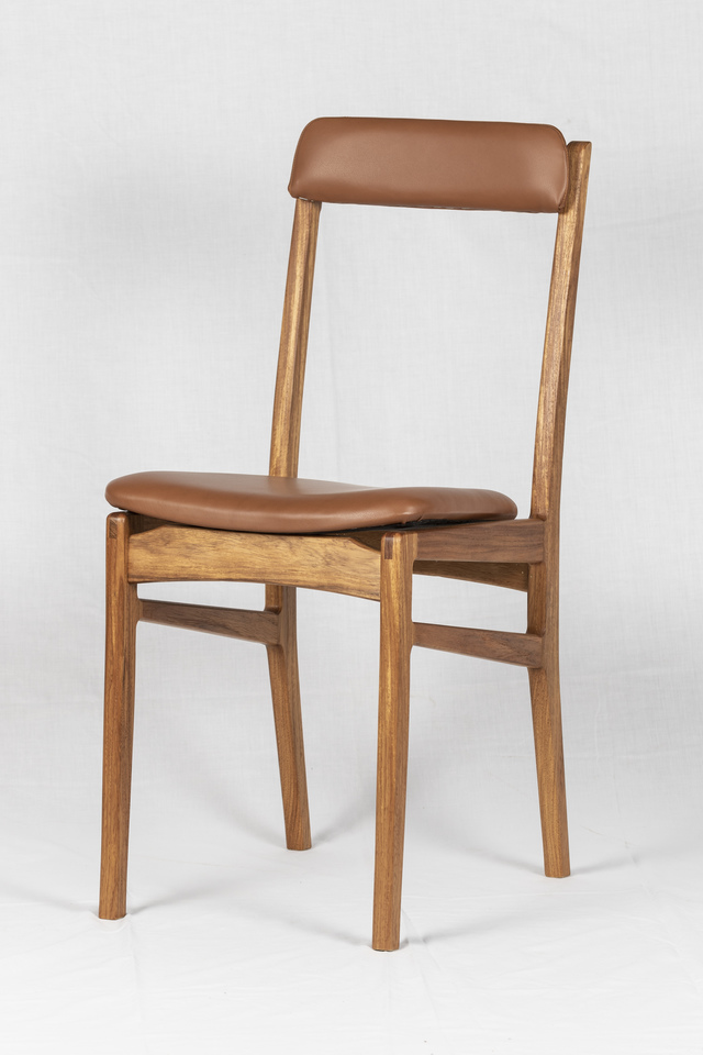 Set of 4 Dining Chairs by 500 Workshop - Dining Chairs, Set Of 4