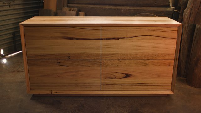 James May, Custom Woodworker & Furniture Maker in Freshwater from Freshwater, NSW