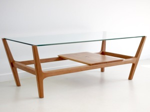 Julio by Fort Kingsley - Coffee Table