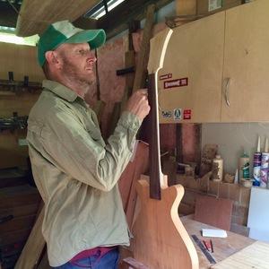 Anthony Webb, Custom Woodworker & Furniture Maker in Berkeley from Berkeley, NSW