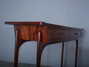 Side Table by Anthony Webb - Custom Furniture, Hall Table, Side Table, Greene & Greene