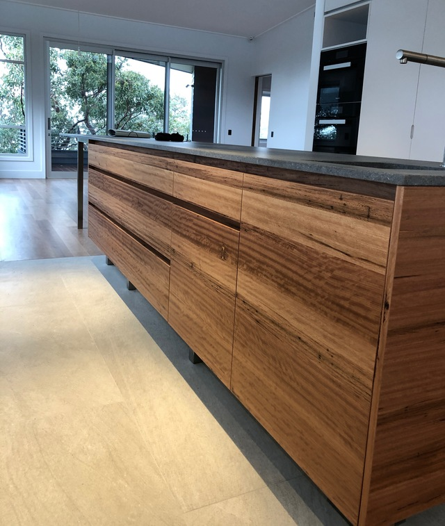 Custom Joinery by Anthony Webb - Custom Joinery, Commercial Fitout, Kitchens, Wall Units, Cabinets, Architectural Joinery