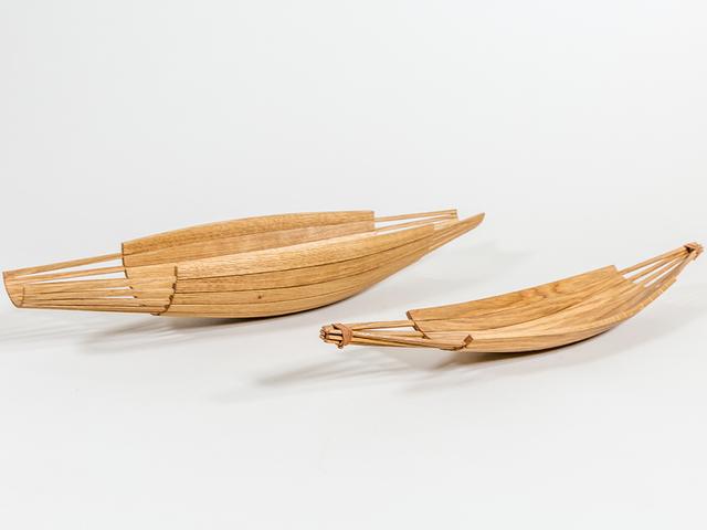 'Moana' bowls by Steven Giannuzzi  - Bowls