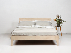Lennox Bed by STUDIO ELLIOT - Custom Furniture, Hand Made, Custom Made