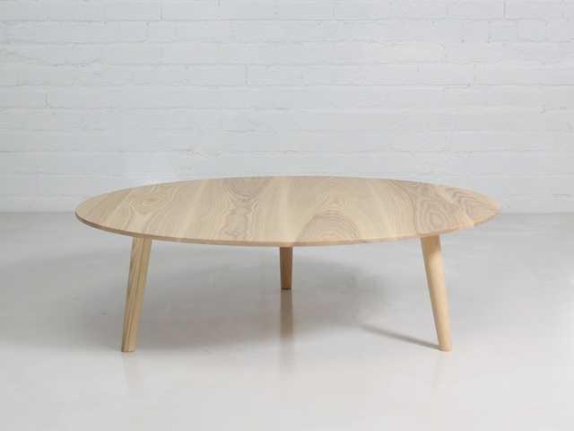 Finley Coffee Table by STUDIO ELLIOT - Custom Furniture