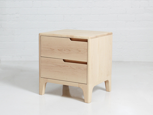 Marley Bedside by STUDIO ELLIOT - Custom Furniture, Hand Made, Custom Made